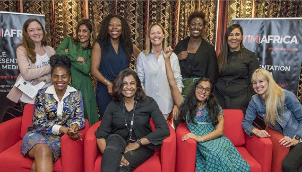 Women entrepreneurial master class holds in Pretoria