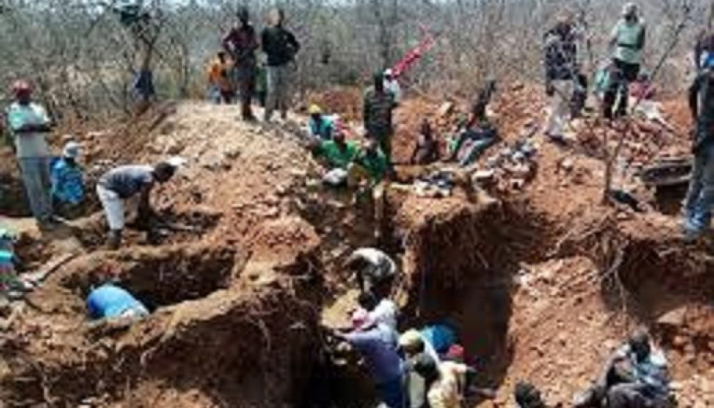 Zimbabwe poises to attract more capital in mining