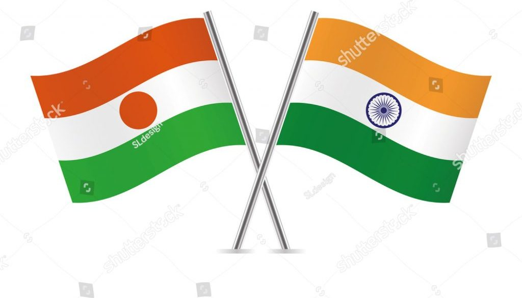 stock-vector-niger-and-india-flags-vector-illustration-494933857