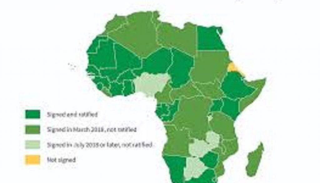 AfCFTA Ethiopia agrees to liberalise tariff