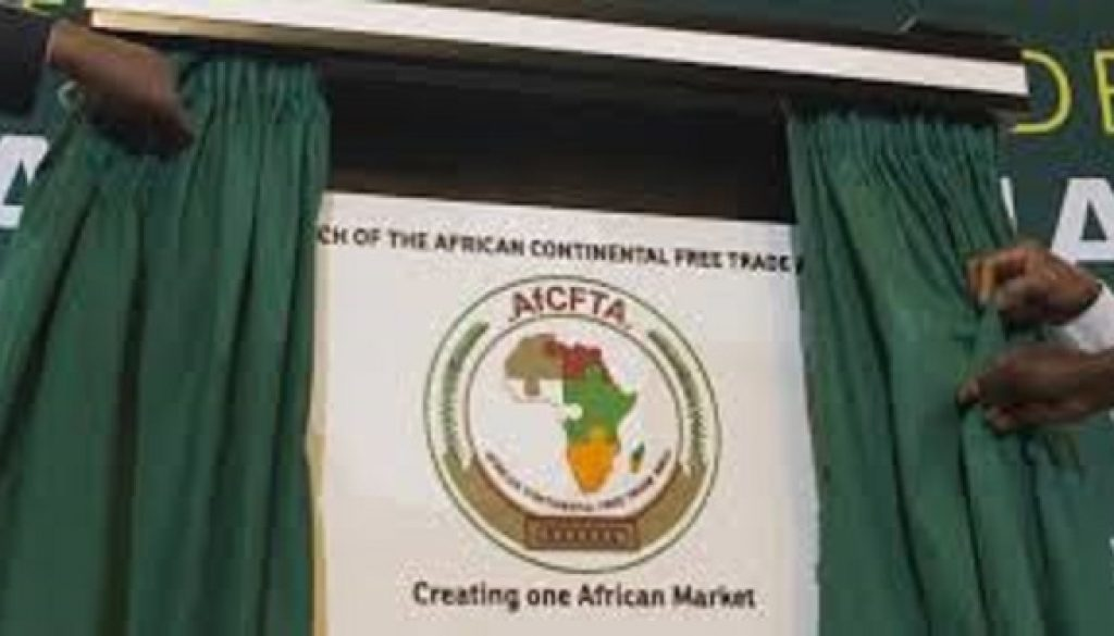 AfCFTA best for continent