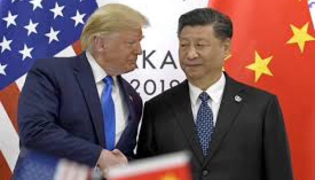 China vows to retaliate fresh U.S tariffs