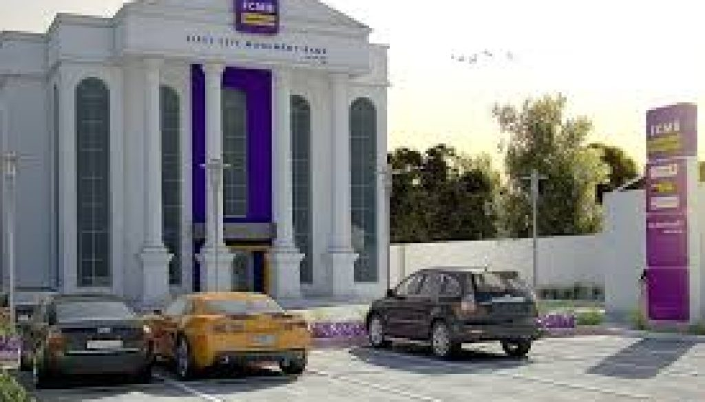 FCMB introduces agro-commodity trade finance