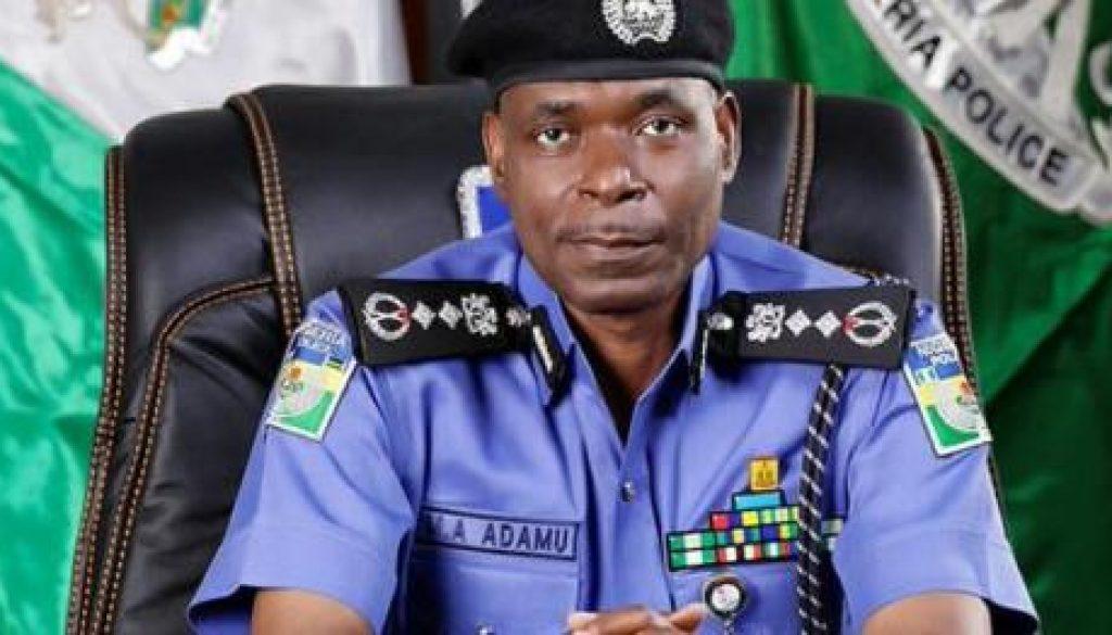 POLICE-IGP-ADAMU