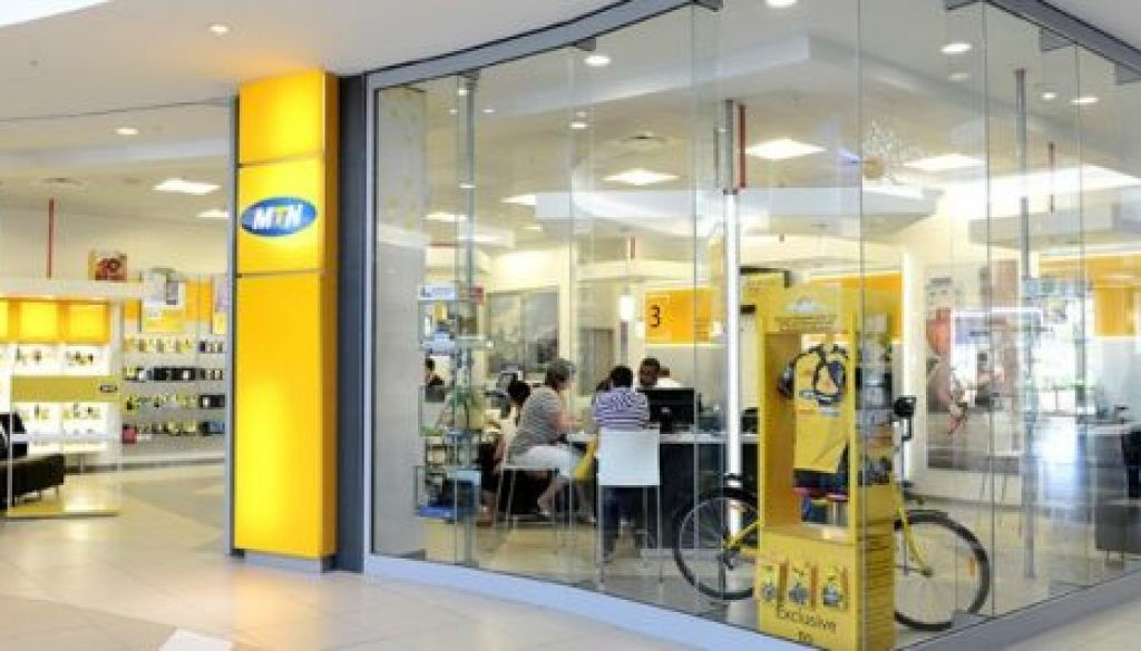 Telecom giant, MTN raises $140m in divestment plan