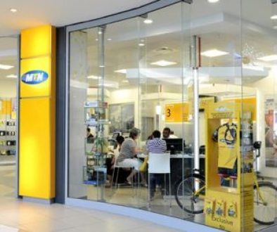 Telecom giant, MTN raises $140m in divestment plan