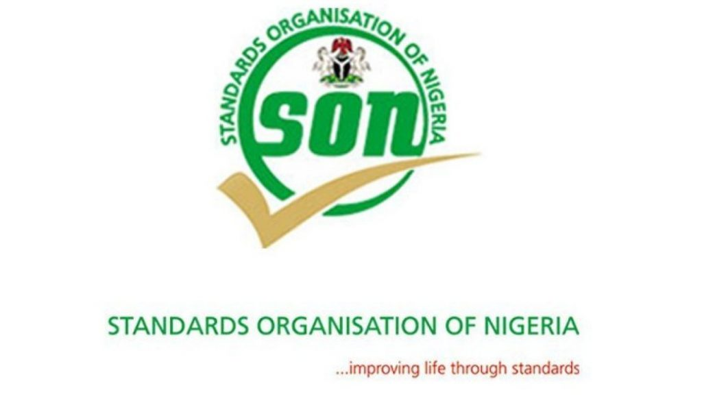 Standard-Organisation-of-Nigeria-SON-