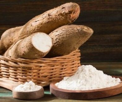 cassava-starch