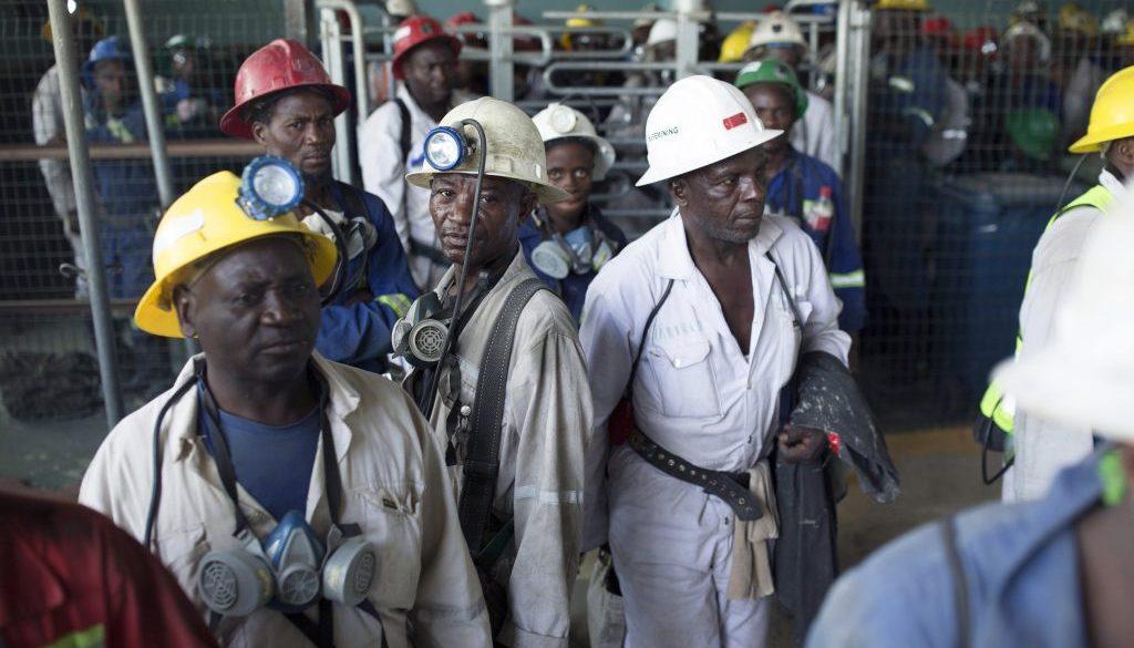 mopani-workers