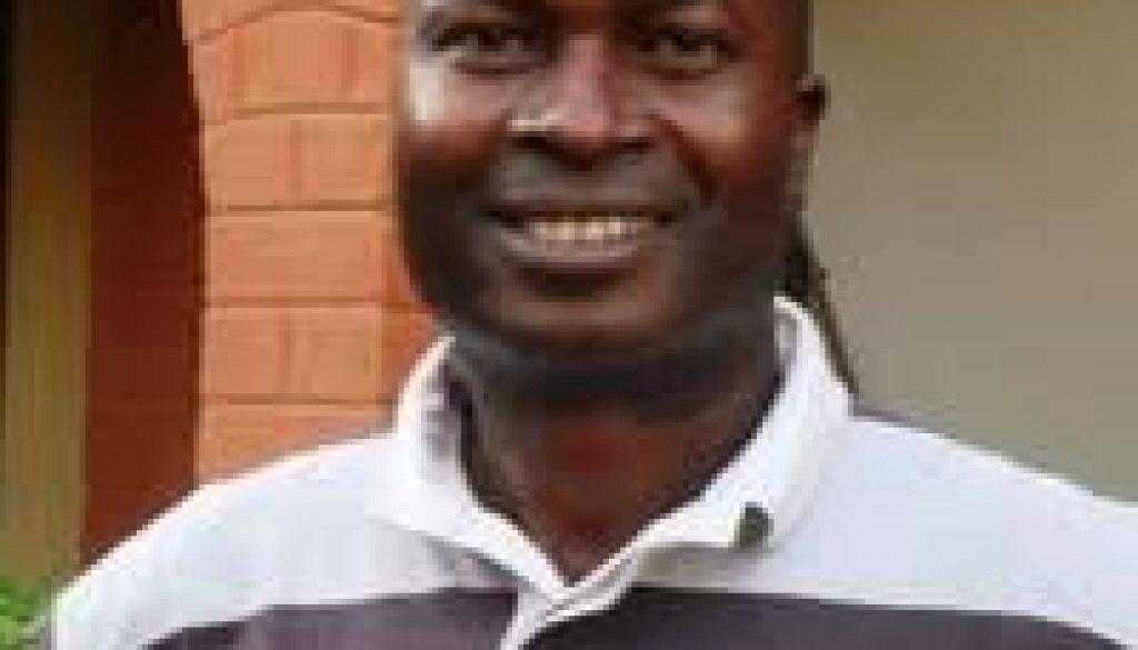 Kene Onukwube