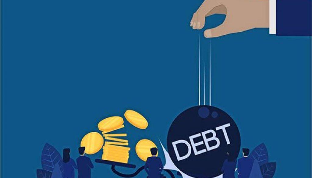 East+Africa+debt