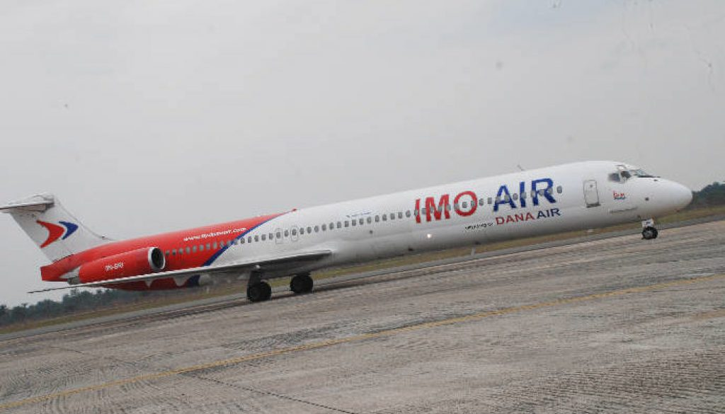 Commission unhappy with Imo Airport's job