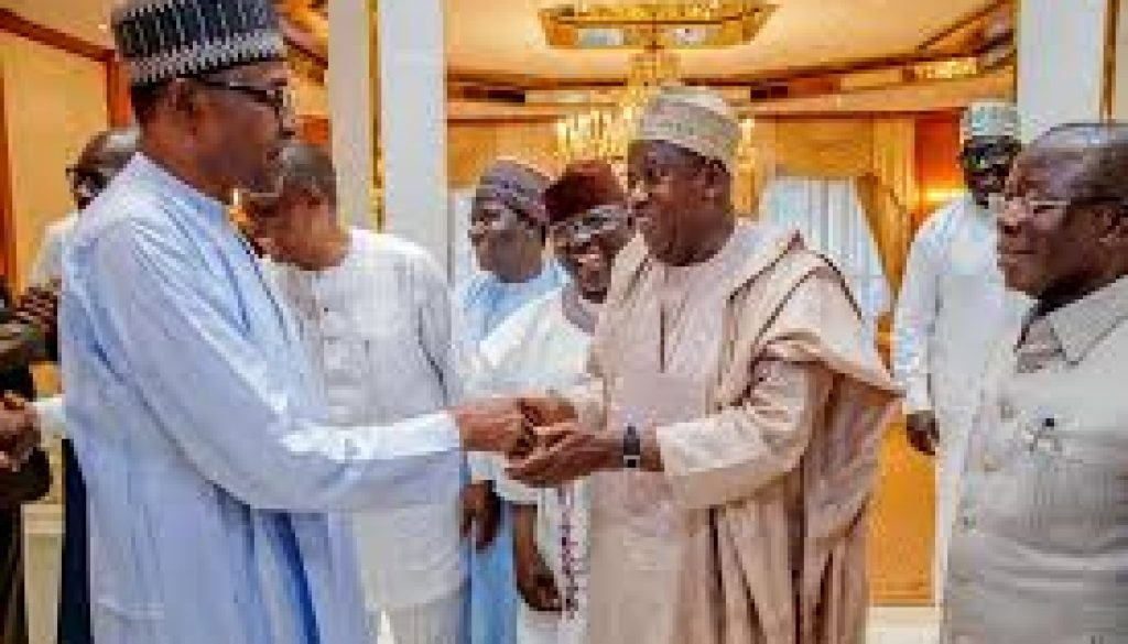 Governor urges Nigeria to sustain border drill