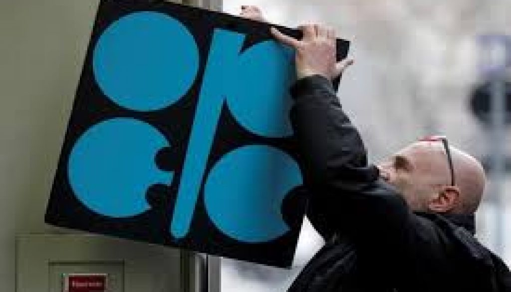 OPEC moves for oil cuts