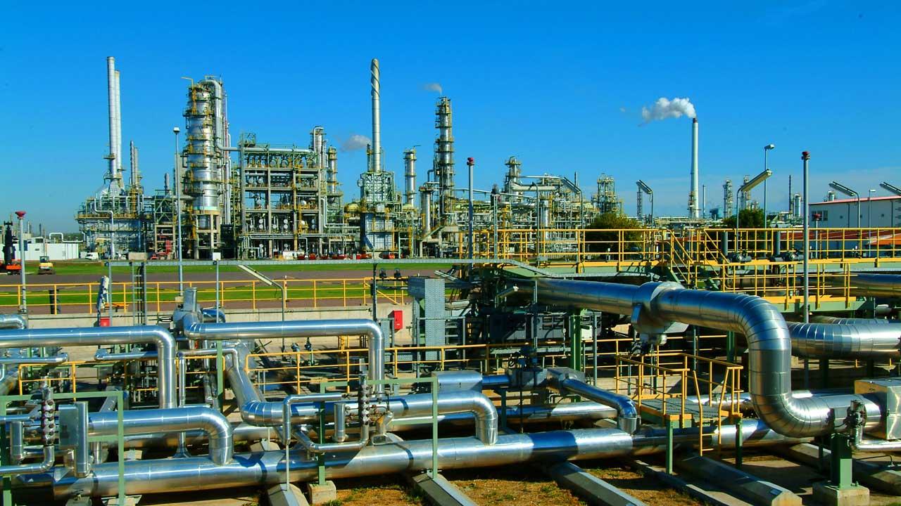 Expert tasks Nigeria on ailing refineries