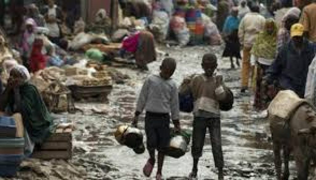 World Bank to data to help lift Nigerians out of poverty