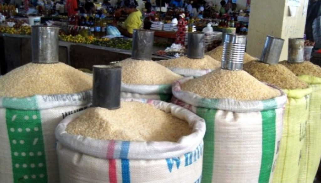Local-rice