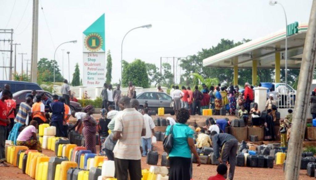 Fuel-scarcity-hits-Owerri