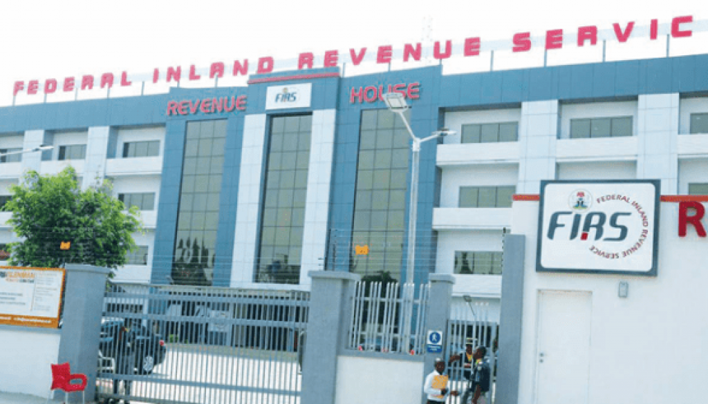 Federal-Inland-Revenue-Service-FIRS-building