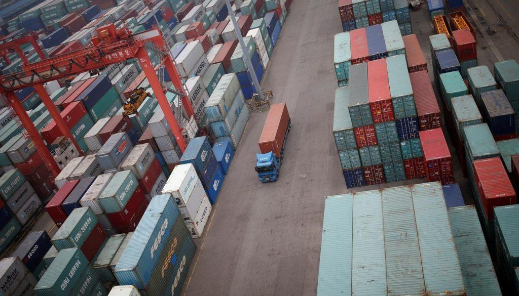 export slump