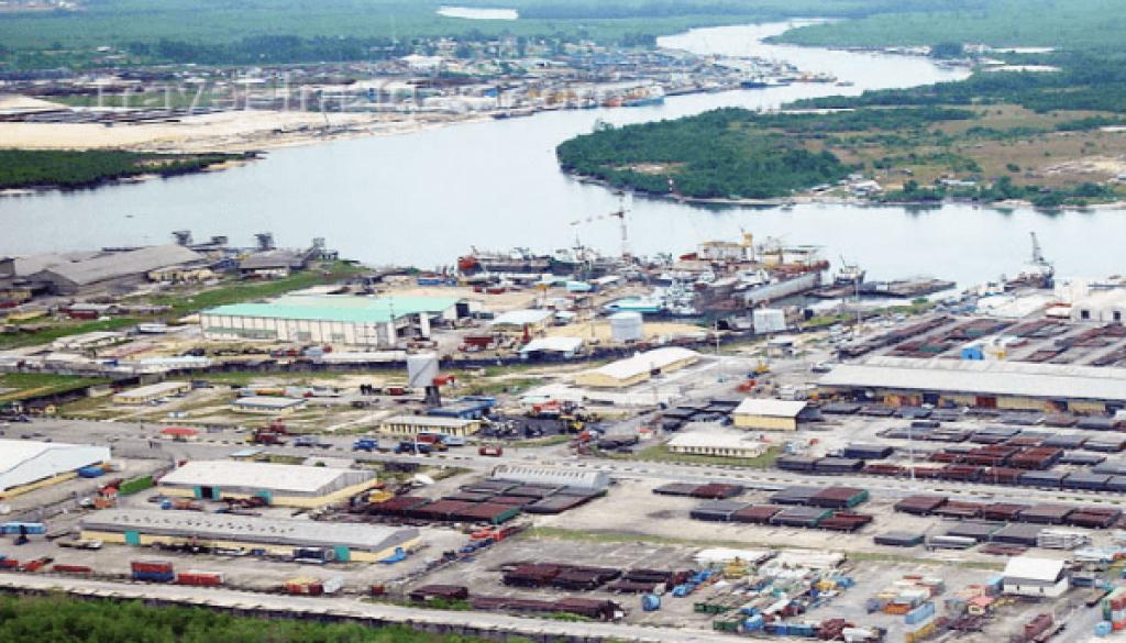 rivers-ports