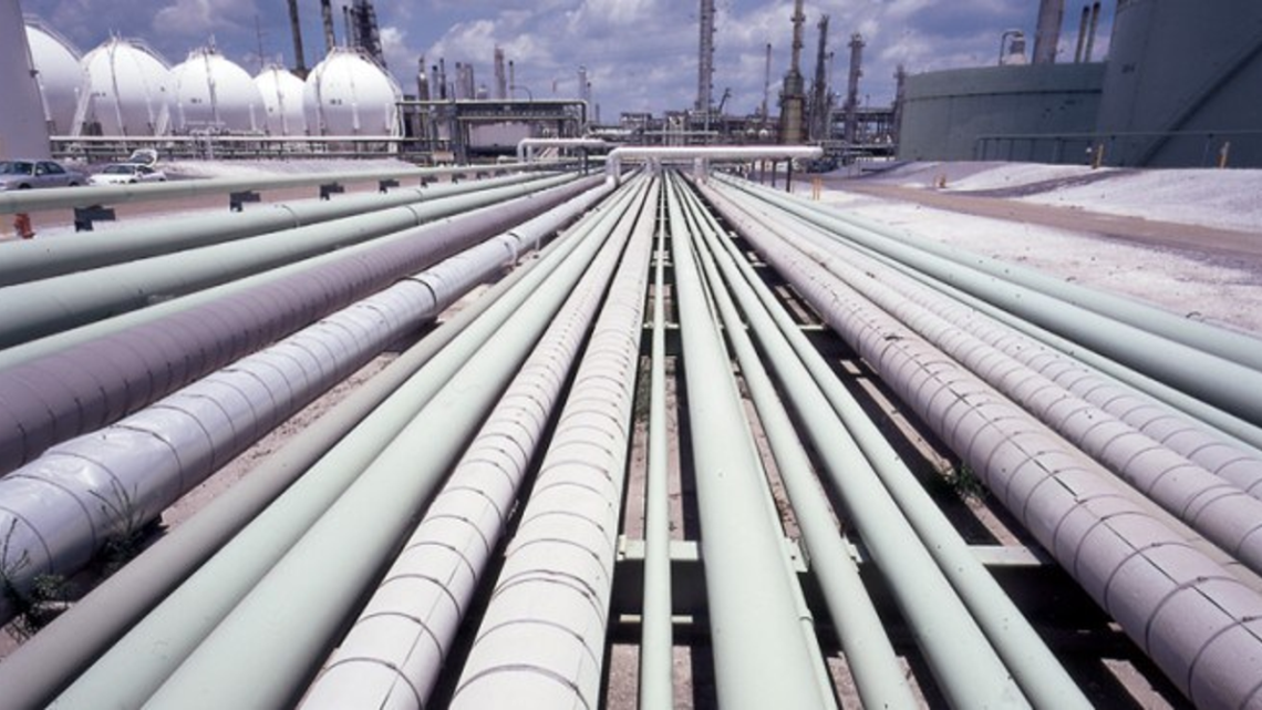 Gas pipeline project viable, can repay loan in 10 years