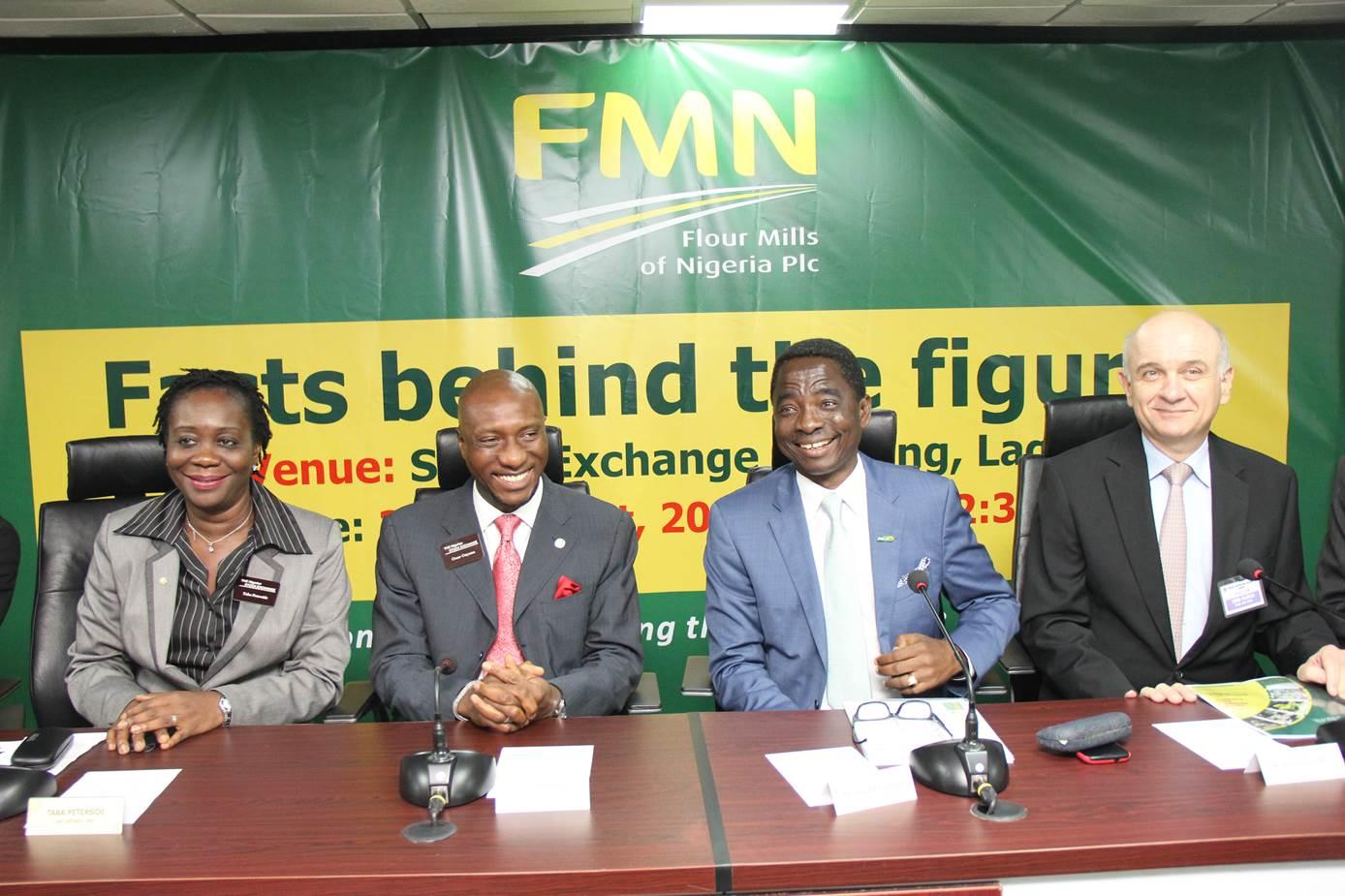 Flour Mills to hold virtual AGM
