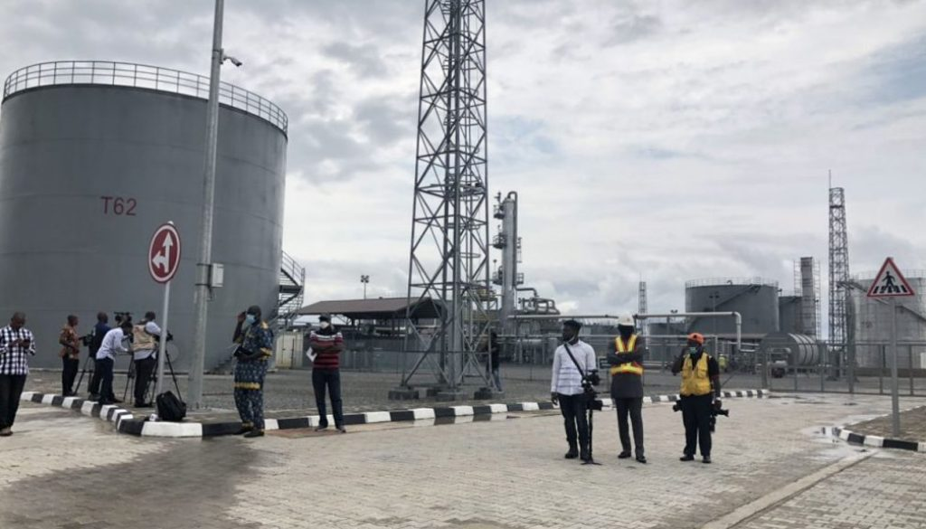 modular-refinery