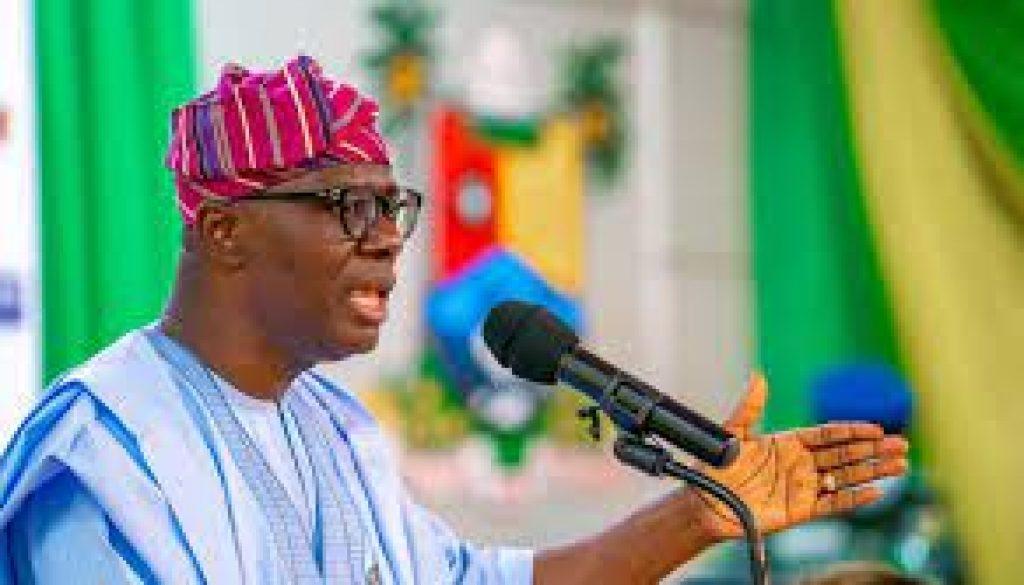 Lagos governor