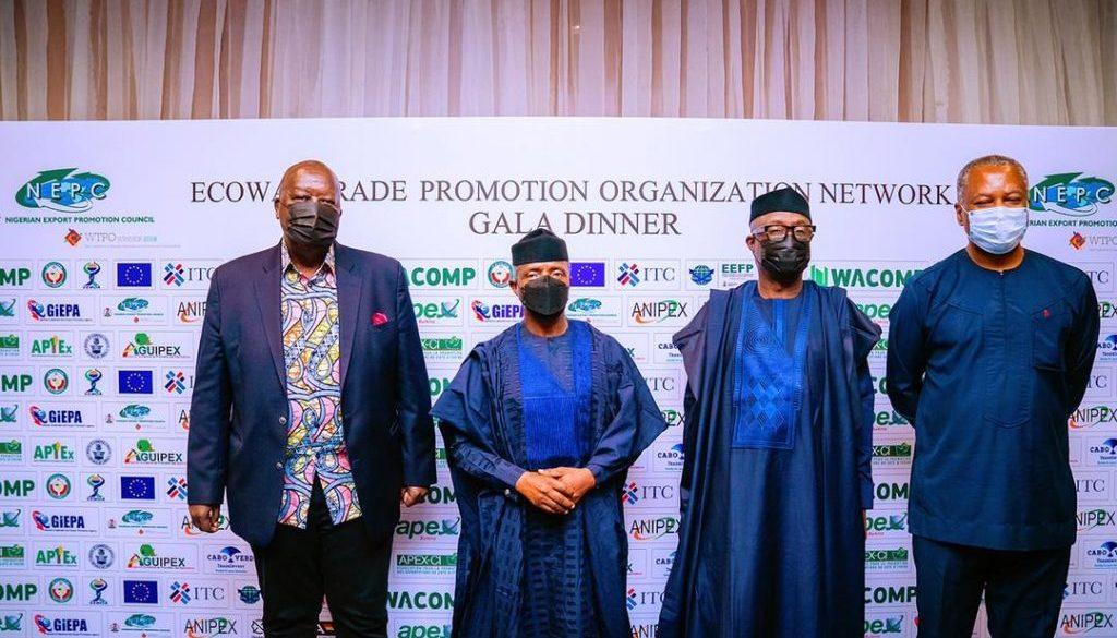 ECOWAS trade promotion