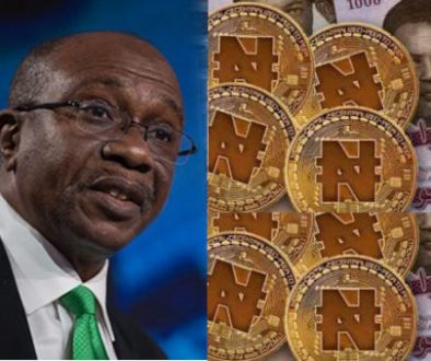 Central-Bank-Of-Nigeria-To-Launch-Own-Digital-Currency-By-End-Of-2021