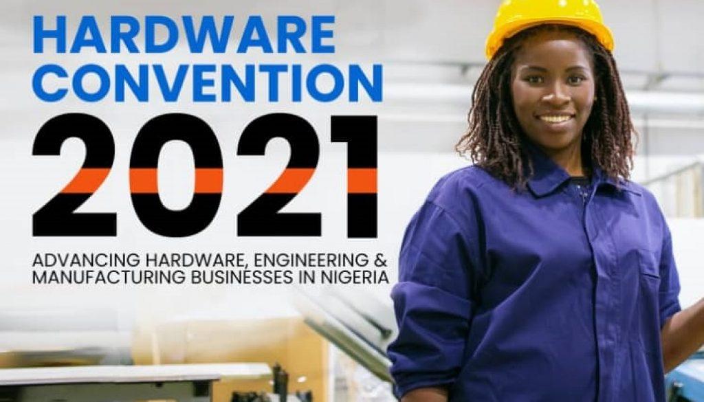 Hardware-Convention