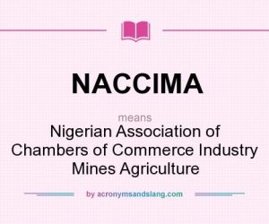 NACCIMA meaning - what does NACCIMA stand for?