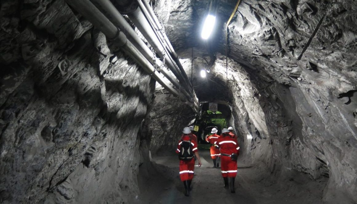 Underground Mine Design, Planning, and Engineering20190911183501216